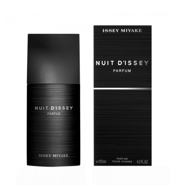 Issey Miyake Nuit D' ISSEY...