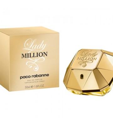 Lady Million EDP 50ml