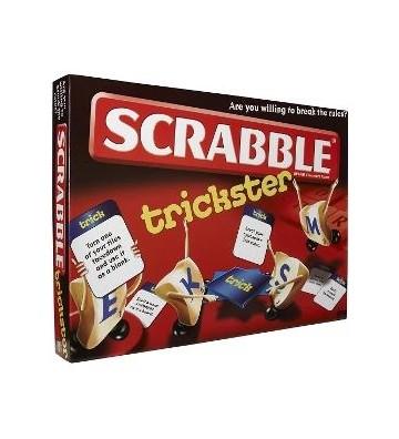 Επιτραπέζιο Scrabble Trickster