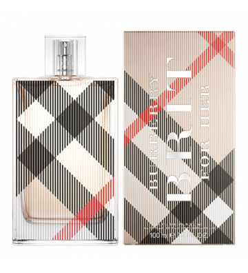 Burberry Brit For Her EDP...