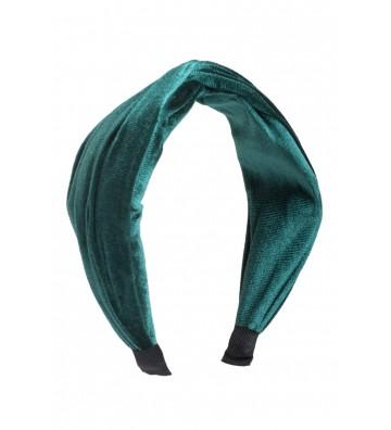 Πράσινη Βελούδινη Στέκα...