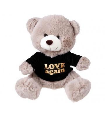 LOVE again Teddy Bear