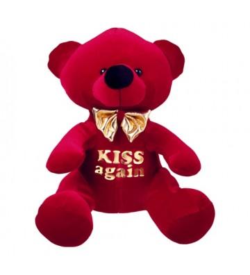 KISS again Teddy Bear