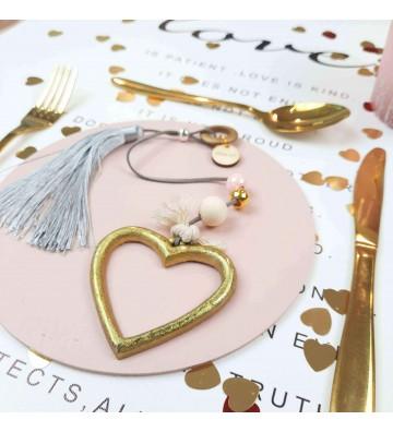 Lucky Charm Gold Love
