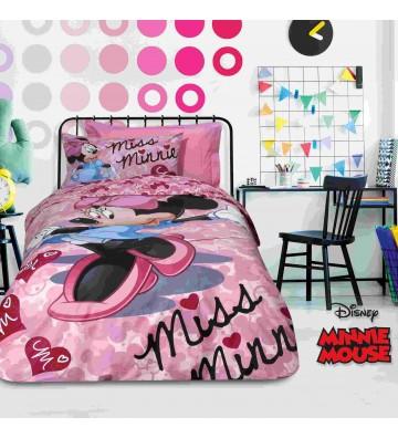 Minnie Σετ Σεντόνια Μονά 5014