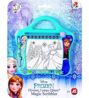 Frozen Πίνακας Travel