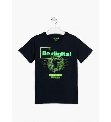 Be Digital Βαμβακερό...