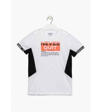 Μπλουζάκι από Τεχνικό...
