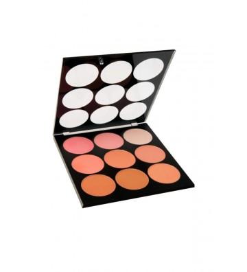Elixir Make-Up Παλέτα Ρουζ...