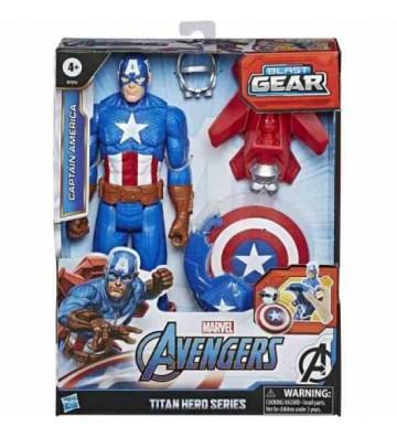 Avengers Titan Hero...
