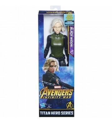 Avengers Titan Hero Series...