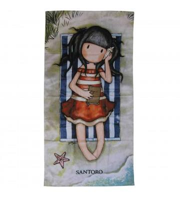 Santoro Πετσέτα Θαλάσσης 5809