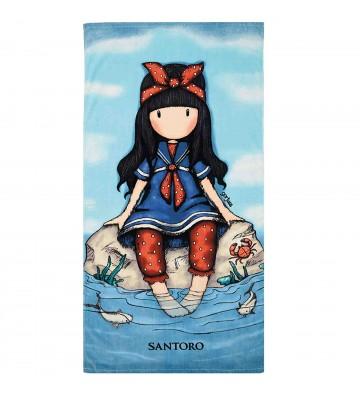 Santoro Πετσέτα Θαλάσσης 5807