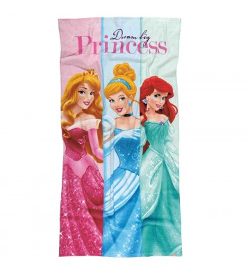 Princess Πετσέτα Θαλάσσης 5834